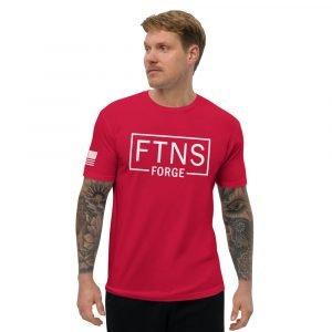 FTNS Red