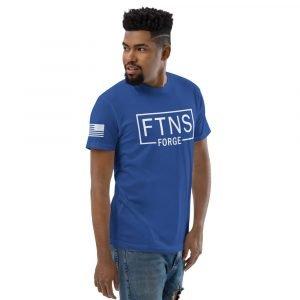 FTNS ROyal Blue